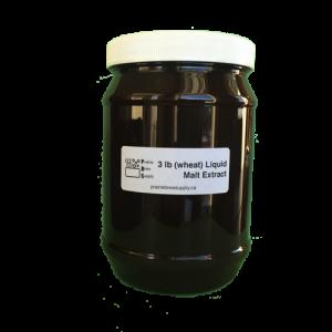 Liquid Malt Extract (wheat)-0