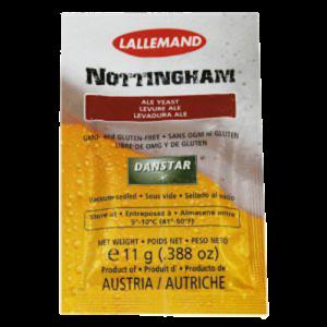 Danstar Nottingham Dry Ale Yeast-0