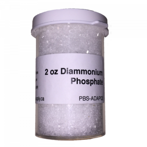 Diammonium Phosphate (2oz)-0