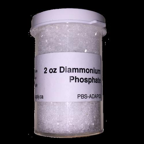 Diammonium Phosphate (2oz)-0