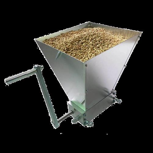 Grain Mill-0