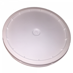 Primary Fermenter - Lid for 27 l Solid - with gasket-0