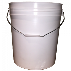 Primary Fermenter - 27 l no lid-0