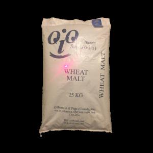 Toasted Wheat Flakes (Bulk 25 kg bag)-0