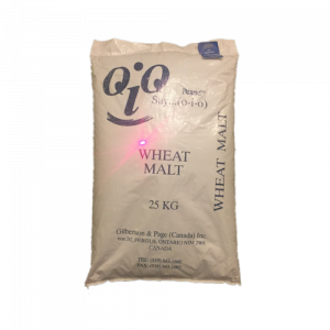 Toasted Barley Flakes(Bulk 25 kg bag)-367