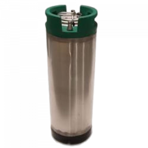 5 Gallon Used Cornelius Ball Lock Keg-0