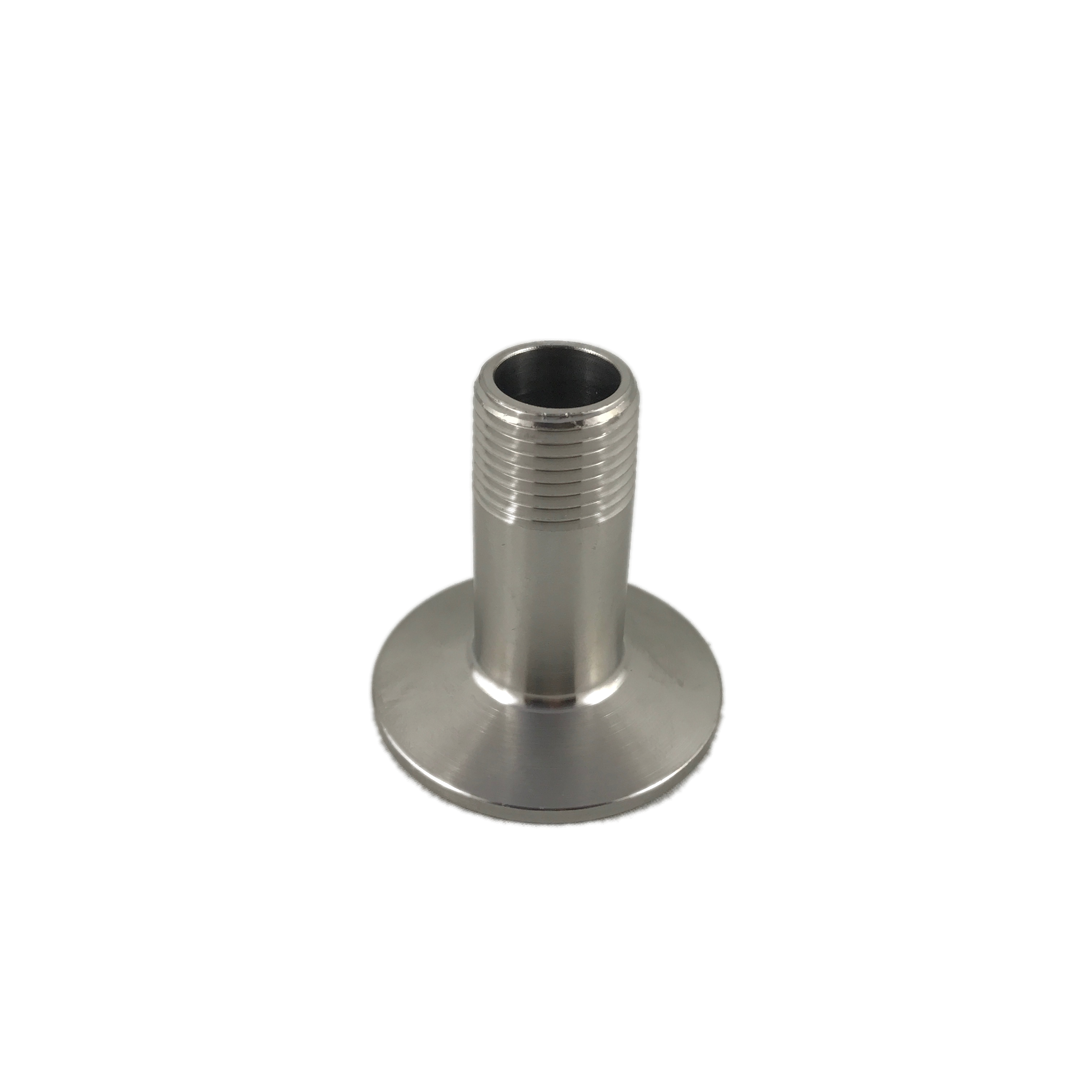Stainless steel tri clamp fitting ″ tc male